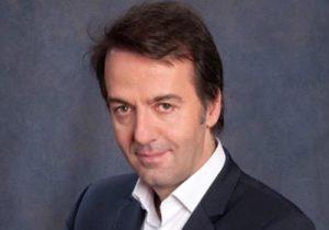 Daniel Delorge, membre cofondateur
