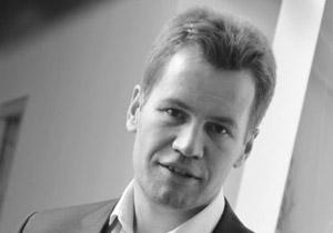 Frédéric Massy, directeur marketing d