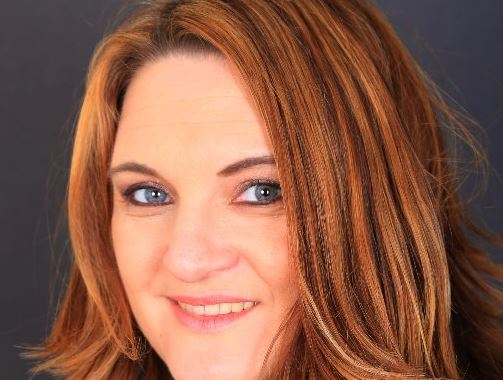 Sonia Morand, Senior Marketing et Communication Manager B2B de Toshiba TFIS, ancienne responsable communication Sage